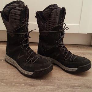 Fresh Foam 1100 Boot Size